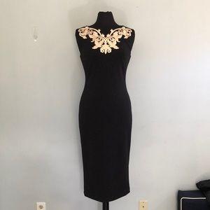 NWT Ted Baker Midi Dress